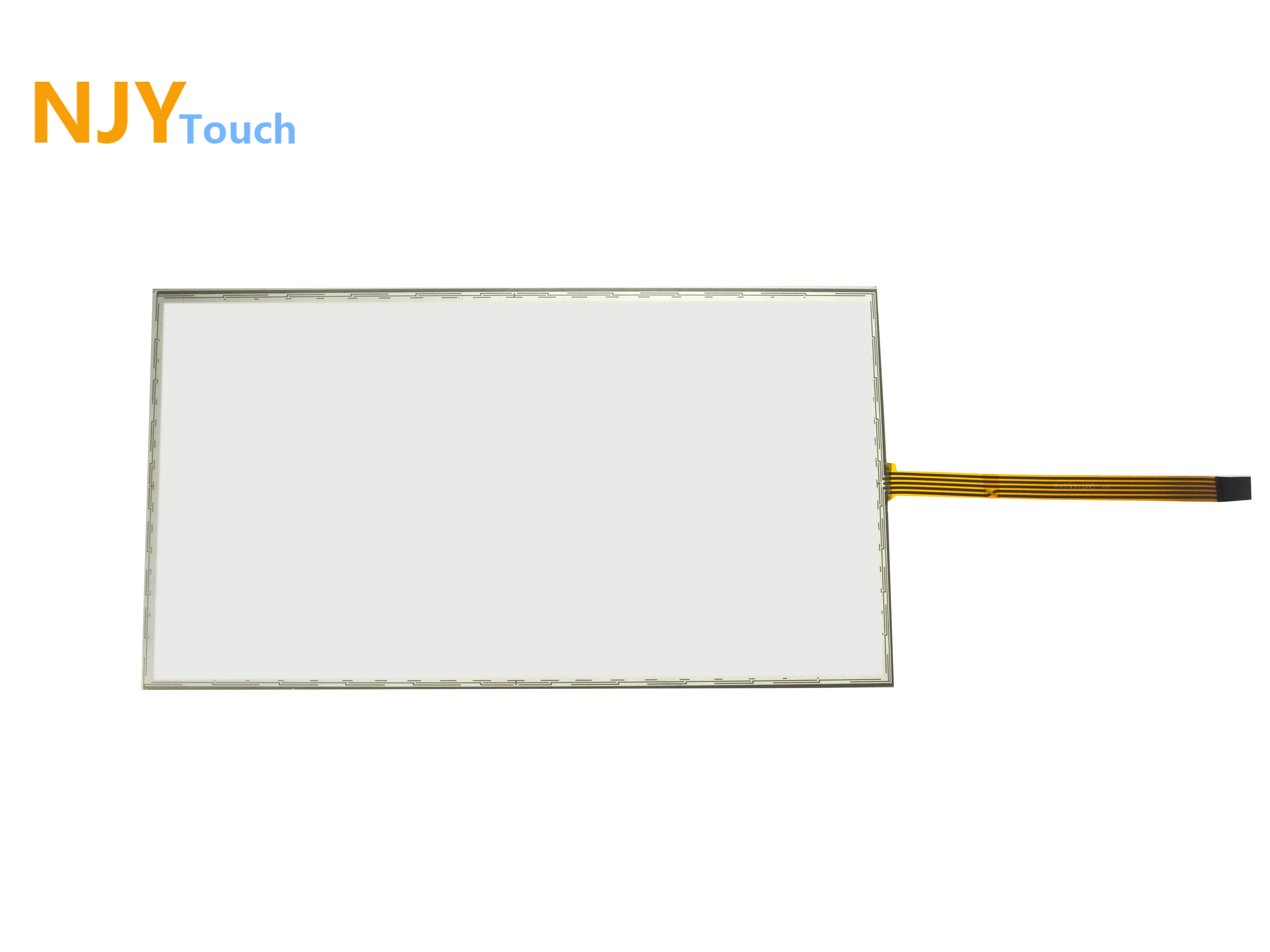 15.6inch 5 Wire Resistive Touch Panel 364mm x 216mm USB Controller Driver Card