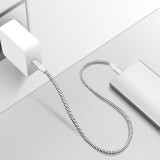 Fasgear USB C to Micro USB 2.0 Cable