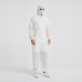 Disposable isolation clothes (Box of 5)