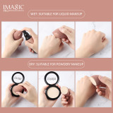 IMAGIC Makeup Foundation Sponge Makeup Cosmetic puff