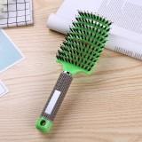 Original Abody Hair Brush Magic Hair Comb Detangling Hair Brush Detangle Lice Massage Comb Women Tangle Hairdressing Salon 2019