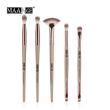 MAANGE Pro 5pcs/lot Makeup Brushes Set
