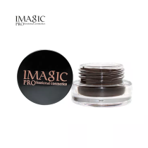 IMAGIC Professional Eyebrow Gel 6 Colors Eyebrow Enhancer Brow
