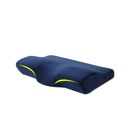 Orthopedic Memory Pillow for neck pain & neck protection
