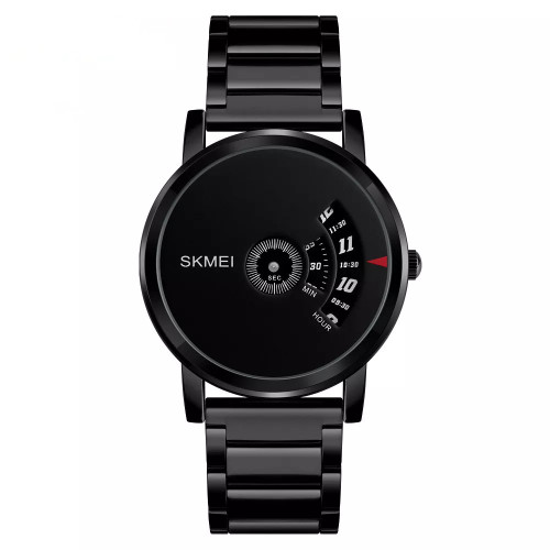 SKMEI 1260 Men's Quartz Waterproof Full Steel Fashion Watches