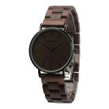 BEWELL ZS-W163A Watch Men Watches Quartz Man/Women Optional Ultra Thin Wood Luxury Watch Brand Fashion Gift Wrist Watch Men