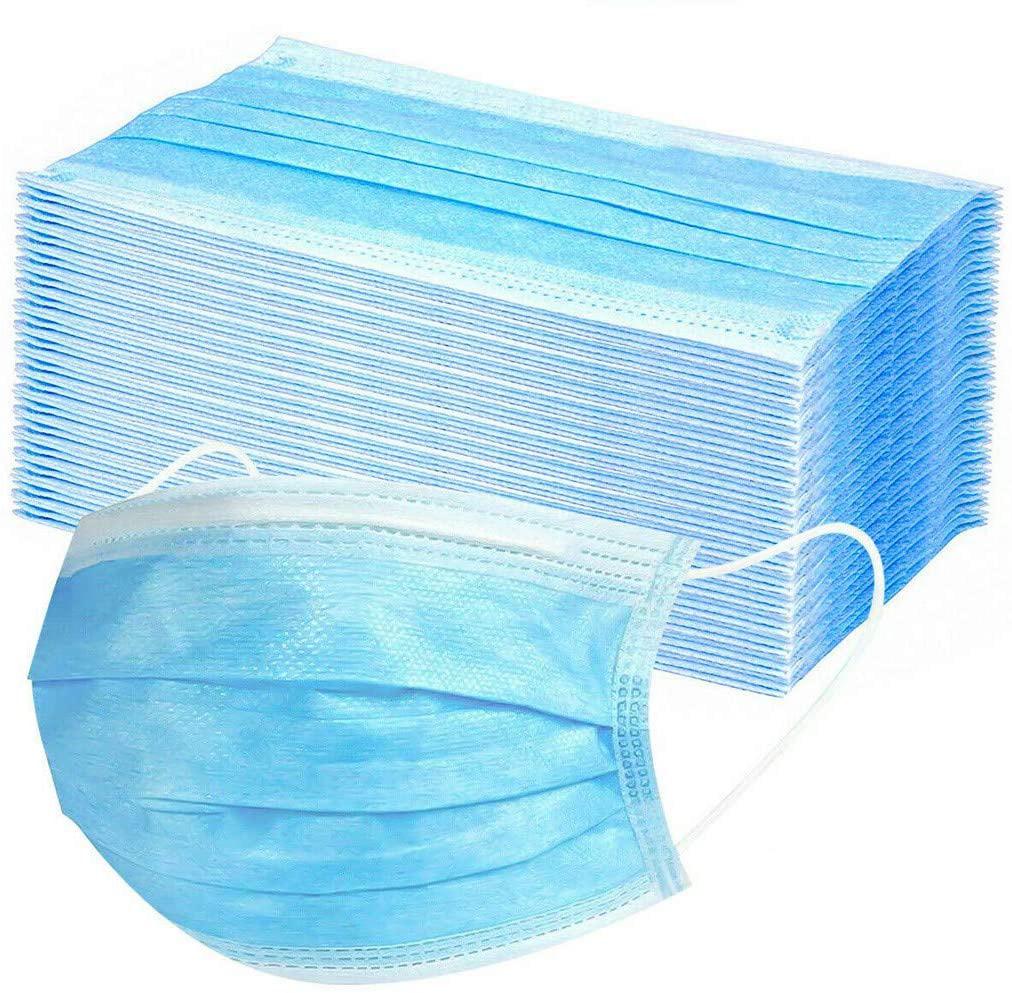 HOTEU Protection Int/égrale Transparente /Écran Facial Jetable Protecteur Facial De S/écurit/é Anti-/éclaboussures Anti-Bu/ée Anti-Huile Anti-Salive Accessoires