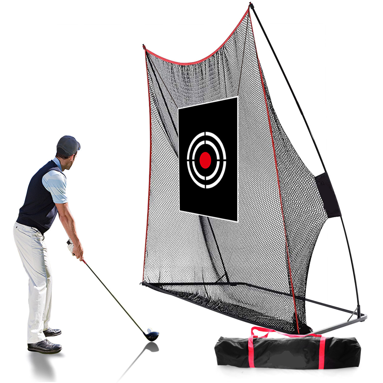 US$ 139.99 - Golf Practice Net Driving Range Golf Hitting ...