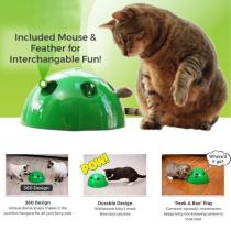 Automatic Electronic Cat Toy
