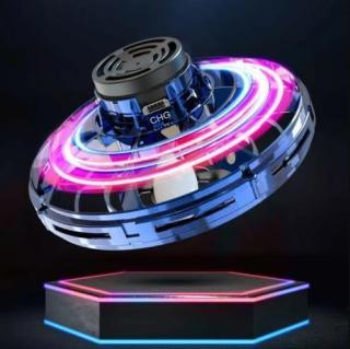 Best gift for Christmas: The most tricked-out flying spinner