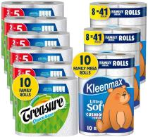 Treasure-ultra-soft-cushiony-touch-toilet-paper-10-count-family-mega-rolls-123-regular-rolls-2