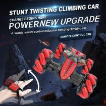 Free Shipping CHRISTMAS LIMITED TIME OFFER - Gesture control - Double-Sided Stunt Car