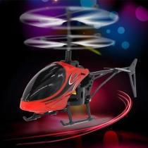 Mini remote-controlled aircraft helicopter electric toy aircraft