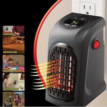 Compact & Power-Saving Electric Heater