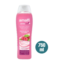 Gel de baño en Espuma Red Fruit 750 ml