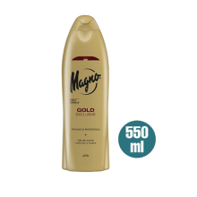 MAGNO Gold Gel Ducca 550ml