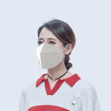 10 PCs mask oral adults filter dust PM2.5 pollution, respirator hygiene protective valve