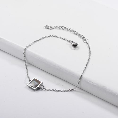 Bracelets à breloques en nacre coquille -SSBTG143-9879