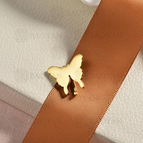charms de acero inoxidable para pulsera -SSPTG142-16175-G