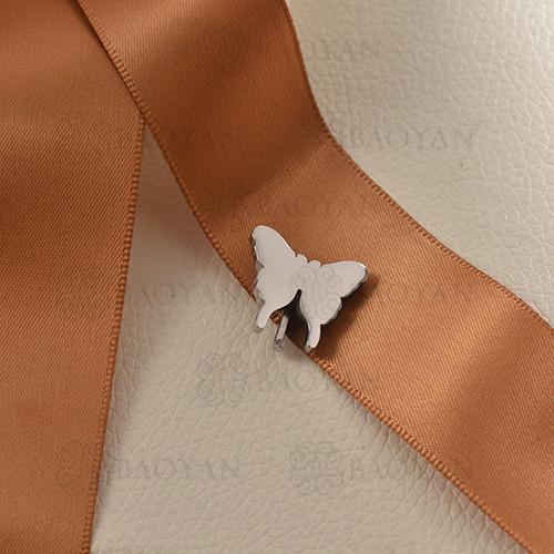charms de acero inoxidable para pulsera -SSPTG142-16175-S