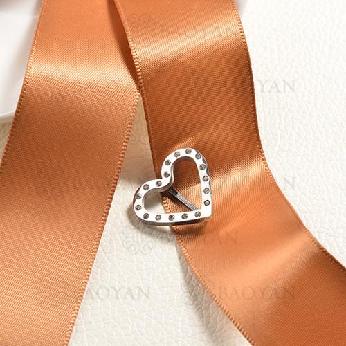 charms de acero inoxidable para pulsera -SSPTG142-16172-S