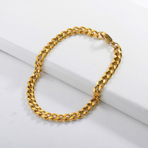 Simple style of stainless steel grinding chain style