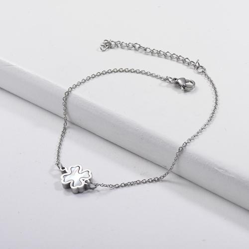 Shell Mother of Pearl Charm Bracelets -SSBTG143-9885