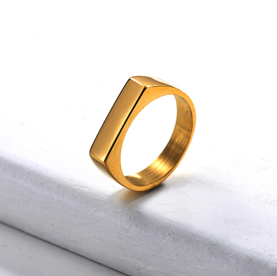 Stainless Steel Ring -SSRGG143-29649