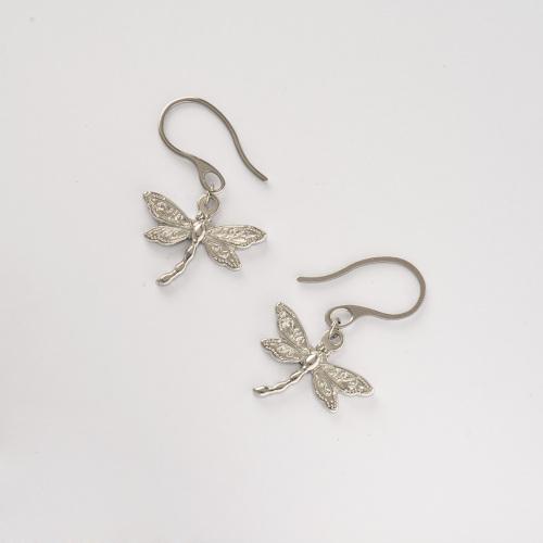 Stainless Steel Jewelry,Earrings—SSEGG142-34475