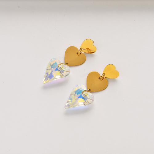 Stainless Steel Jewelry,Earrings—SSEGG142-34466