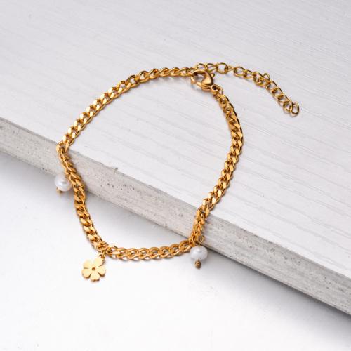 Stainless Steel Jewelry,Bracelets—SSBTG142-33616