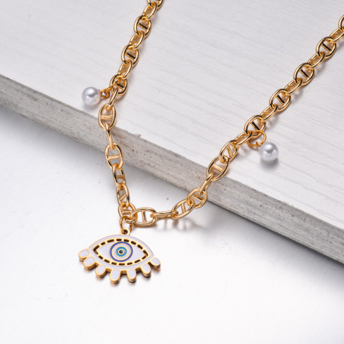 Stainless Steel Jewelry,Necklaces—SSNEG142-33603