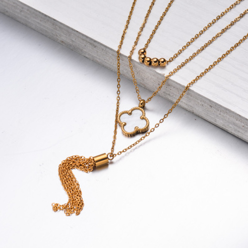 Stainless Steel Jewelry,Necklaces—SSNEG142-33600