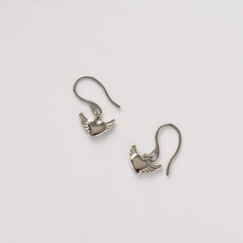 Stainless Steel Jewelry,Earrings—SSEGG142-34481