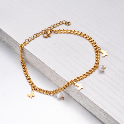Stainless Steel Jewelry,Bracelets—SSBTG142-33618