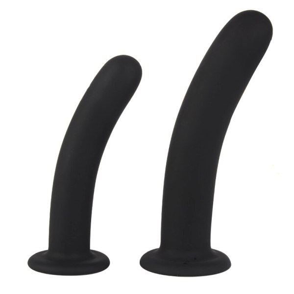 Smooth Anal Plug Super Huge Dildo Butt Plug Suction Cup Male Prostate Massage Anal Sex Toys For Woman Man Sex Shop