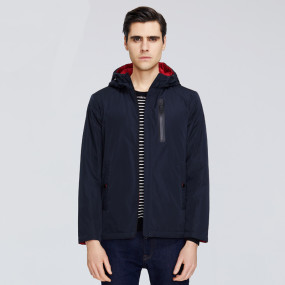 2020 Mens Spring Jacket Mens Hooded Jacket Men Zipper Clothing Casual Men Clothing