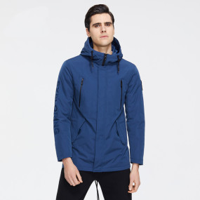 2020 New Men's Jacket Quality Men's Jacket Male Hooded Coat Casual Men Clothing