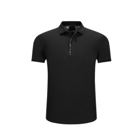 wholesale 2020 new classic High-quality men's T-shirts short-sleeved cultural shirt