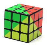 Z-cube Rainbow 3x3 Magic Cube