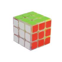 YJ Yongjun GuanLong 3x3x3 Magic Cube Transparent 56mm