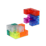 YJ M-Magic Cube-Building Block