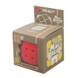 YJ Bread Type 3x3 Speed Cube 35mm 45mm