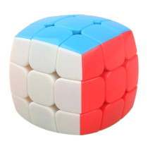 YJ Bread Type 3x3 Speed Cube 35mm 45mm