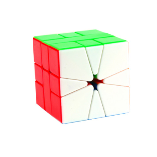 Yong Jun Yulong SQ-1 Racing Circular Sector Magic Cube