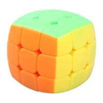YJ Bread Type 3x3x3 Speed Cube Puzzle(45mm)