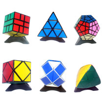 Shengshou Irregular Cube Magic Cube Set