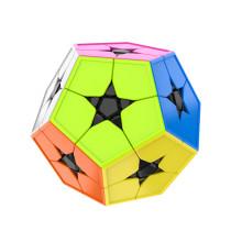 MFJS 2x2 Megaminxcube