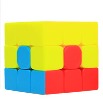 Zcube Concave-convex Pattern Magic Cube