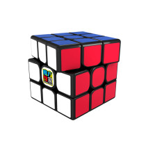 MFJS RS3M 3 x 3 M Magic Cube - Black